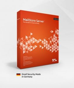 GoBD, E-Mail, Software, Archivierung, Exchange, Exchange Online, Mailstore, ELOxc